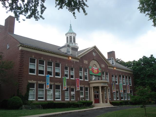 Edgemont_Elementary_School,_Montclair_NJ_(2006)